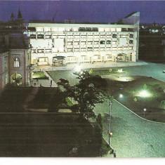 CPI (B5599) BOTOSANI. PALATUL ADMINISTRATIV - Carte Postala Moldova dupa 1918, Circulata, Fotografie