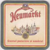 Suport de pahar / Biscuite NEUMARKT