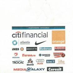 Bilet meci Steaua - Unirea Urziceni (2008)