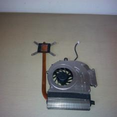 Ventilator cu radiator pentru Laptop ACER Aspire 4520 perfect functional - Cooler laptop