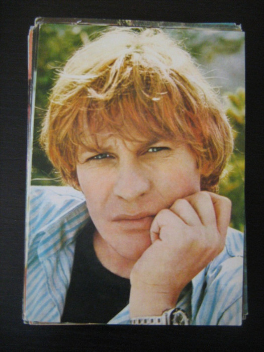 Carte postala actori - Helmut Berger