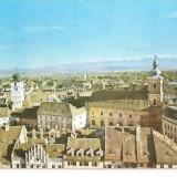 CPI (B5589) SIBIU (6071) - Carte Postala Transilvania dupa 1918, Necirculata, Fotografie