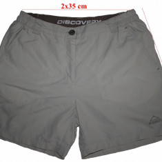 Pantaloni scurti McKinley Discovery, dama, marimea 40 - Imbracaminte outdoor, Marime: M, Femei