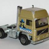 Majorette - Cap tractor Volvo Rodeo 1/60