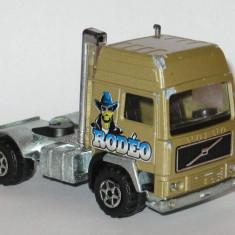Majorette - Cap tractor Volvo