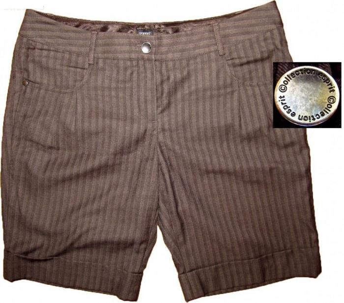 Pantaloni scurti eleganti ESPRIT (dama L) cod-705170 foto mare