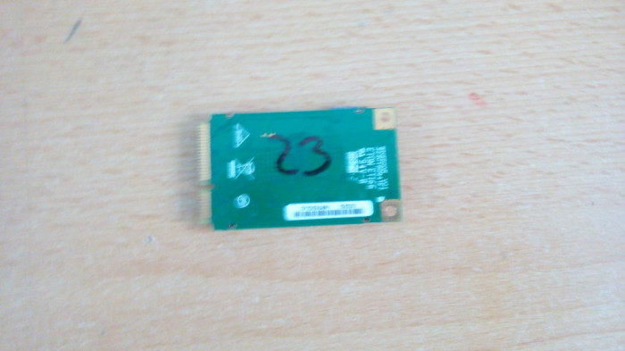 wireless Fujitsu Siemens Pa 3553  A85 foto mare