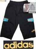 Pantaloni treisfert ADIDAS ca noi(dama tineret 164 cm) cod-703655, Trei-sferturi