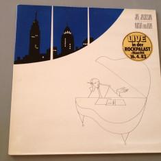 JOE JACKSON - NIGHT AND DAY (1982 / A & M REC/ HOLLAND) - VINIL/VINYL/IMPECABIL - Muzica Rock universal records
