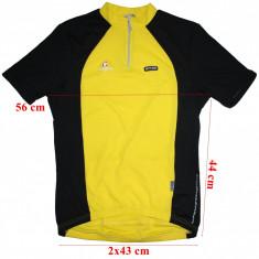 Tricou ciclism Nalini, barbati, marimea S-M!!!PROMOTIE!!! - Echipament Ciclism, Tricouri