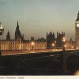2919  -  Anglia - Londra - necirculata, Circulata, Printata