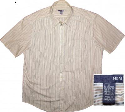 Camasa H&M stare perfecta (XL) foto