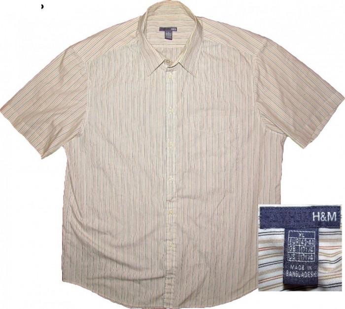 Camasa H&M stare perfecta (XL) foto mare