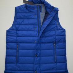 3104408f49 Cauti Vesta Tommy Hilfiger New York Down Vest Blue -- Vesta Barbati ...
