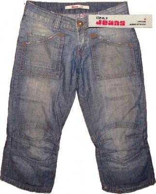 Pantaloni scurti casual ONLY (dama 29) cod-703756 foto