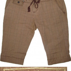Pantaloni scurti FISHBONE (dama S spre M) cod-700423 - Pantaloni dama, Marime: S/M