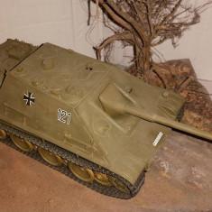 + Macheta Tamiya 1:35 - German Jagdpanther Bundeswehr (what if) + - Macheta auto