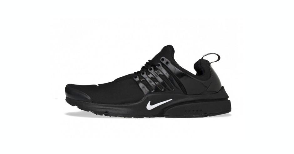 505b10731 Adidasi Nike Air Presto All Black