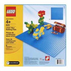 Lego Placa albastra 620 - LEGO Architecture