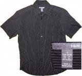 Camasa H&M originala (S), Maneca scurta, H&M