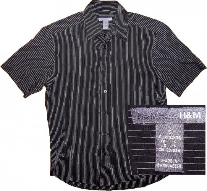 Camasa H&M originala (S)