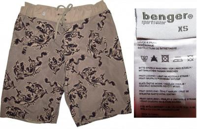 Pantaloni scurti BENGER originali (S) cod-703554 foto