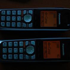 TELEFON DECT PANASONIC KX-TG6521 - Telefon fix