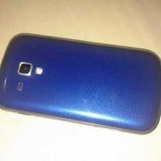 Vand samsung galaxy duos s7562 stare foarte buna, cu garantie - Telefon mobil Samsung Galaxy S Duos, Negru, Neblocat