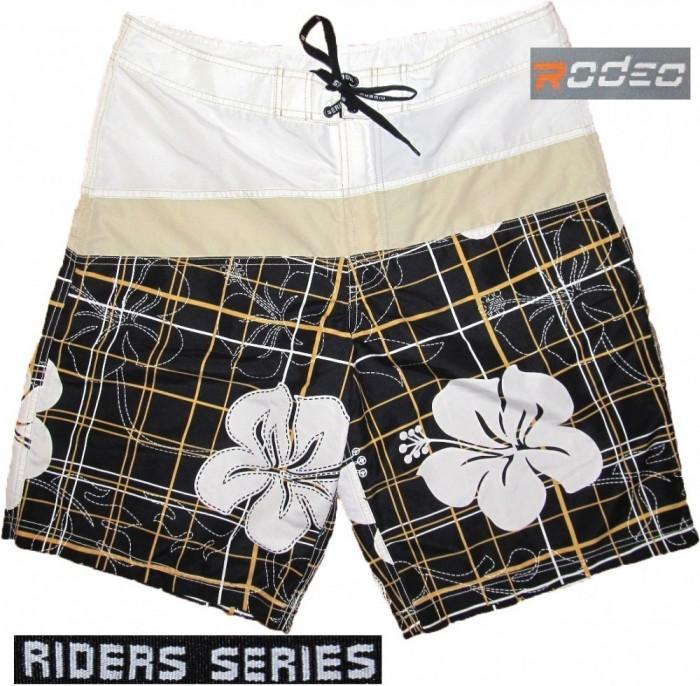 Pantaloni scurti RODEO Riders Series, ca noi (XL spre L)cod-705675 foto mare