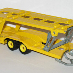 SIKU - Trailer Auto Transporter, 1:50