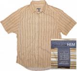 Camasa H&M stare foarte buna (M), Maneca scurta, H&M