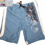 Pantaloni scurti bermude F2 originale (L spre M) cod-703150 - Bermude barbati, Marime: M/L