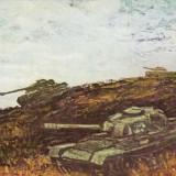 2920  -  Armata - tamcuri,necirculata, Circulata, Printata