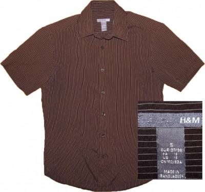 Camasa H&M (S) cod-600120 foto