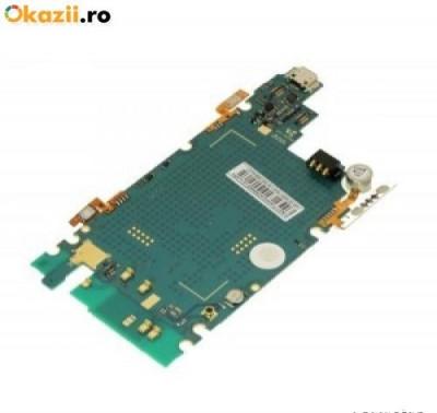 Placa de baza functionala Samsung I8700 Omnia 7 foto