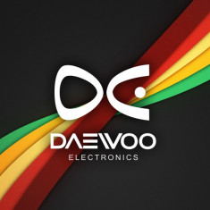 Televizor Color DAEWOO - Televizor CRT