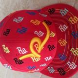 Sapca (fullcap) NEW CAP, marimea 7 1/4 (58 cm) - rosu si marimea - Sapca Barbati, Marime: M/L, L, Culoare: Albastru