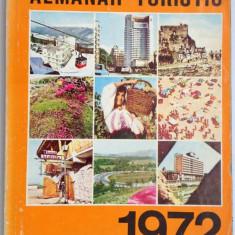 Almanah turistic - 1972