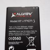 Acumulator Allview V1 Viper S / Baterie swap / / POZE REALE, Li-ion