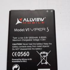 Acumulator Allview  V1 Viper S / Baterie swap /  / POZE REALE, Alt model telefon Allview, Li-ion