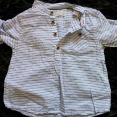 Camasa, camasuta copii, marimea 86 cm, pentru 1-2 ani, Zara Baby, unisex, Culoare: Din imagine