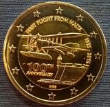 moneda 2 euro comemorativa MALTA 2015, UNC