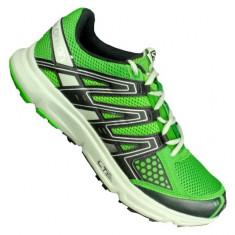 Pantofi pentru alergare Salomon XR Shift Green (SAL-328394-GRE) - Adidasi barbati Salomon, Marime: 40, 41, 42, 43, 44, 45, 46, 47, Culoare: Verde