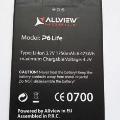 Acumulator Allview  P6 life    / Baterie swap /  / POZE REALE, Alt model telefon Allview, Li-ion