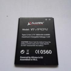 Acumulator Allview V1 Viper i / Baterie swap / / POZE REALE, Li-ion