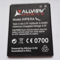 Acumulator Allview Impera M / Baterie swap / / POZE REALE, Li-ion