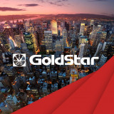 TV color GOLDSTAR