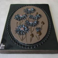 Ceramica suedeza marca JIE, semnata de disigner-ul Aimo Nietosvuori cu seria 887 - Arta Ceramica