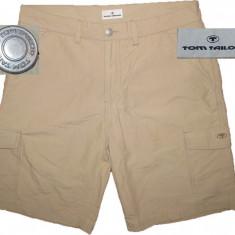 Pantaloni scurti TOM TAILOR (M spre L) cod-705069 - Bermude barbati Tom Tailor, Marime: M/L