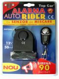 Alarma auto moto